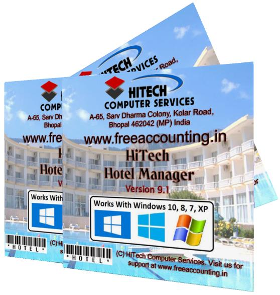 Hotel Accounting Software CD Group
